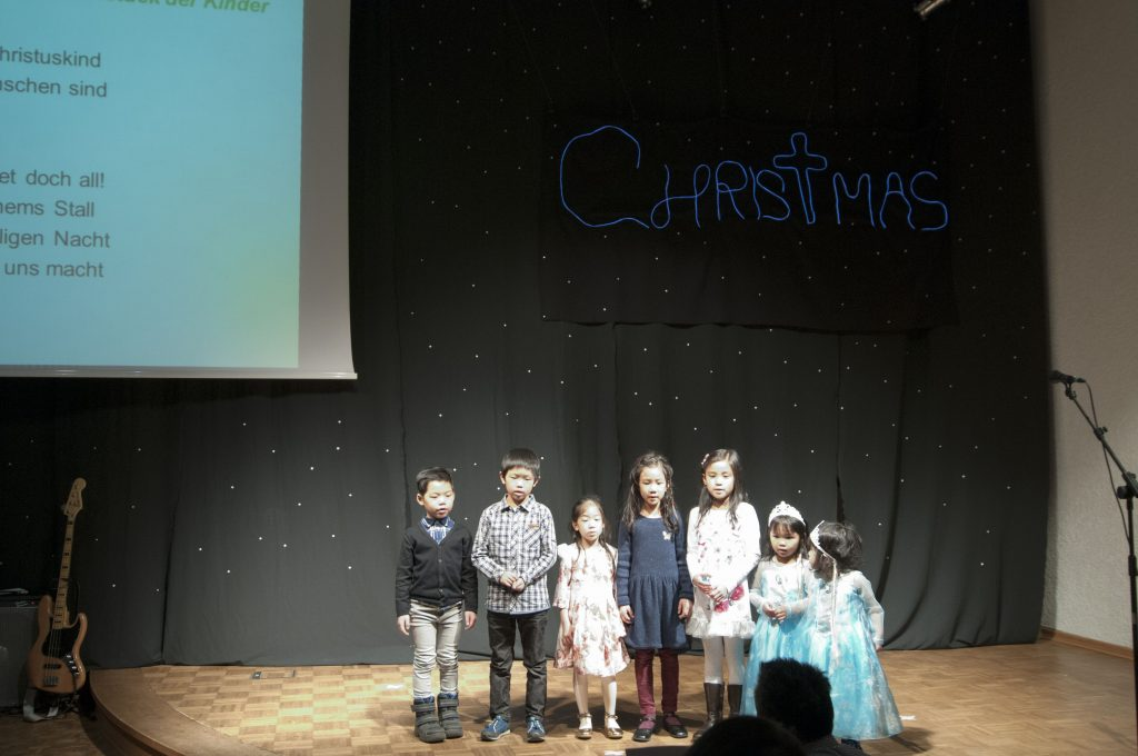 Drama dari anak-anak