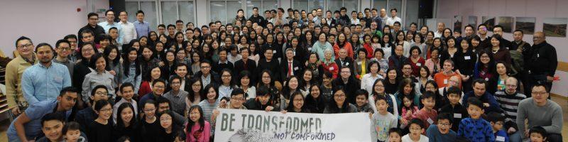 Seluruh peserta BCP 2018